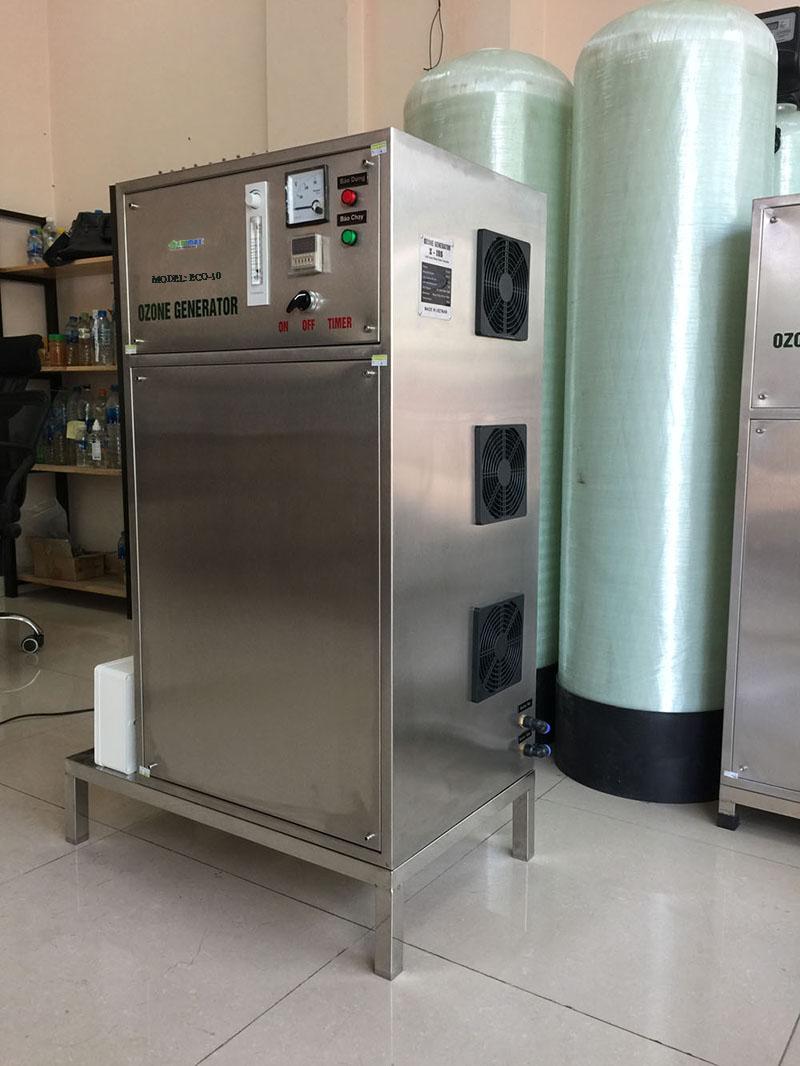 máy ozone công nghiệp 15g