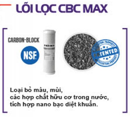 Lõi lọc CBC max