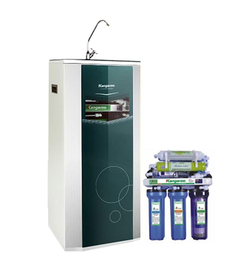 máy lọc nước RO Kangaroo KG104A