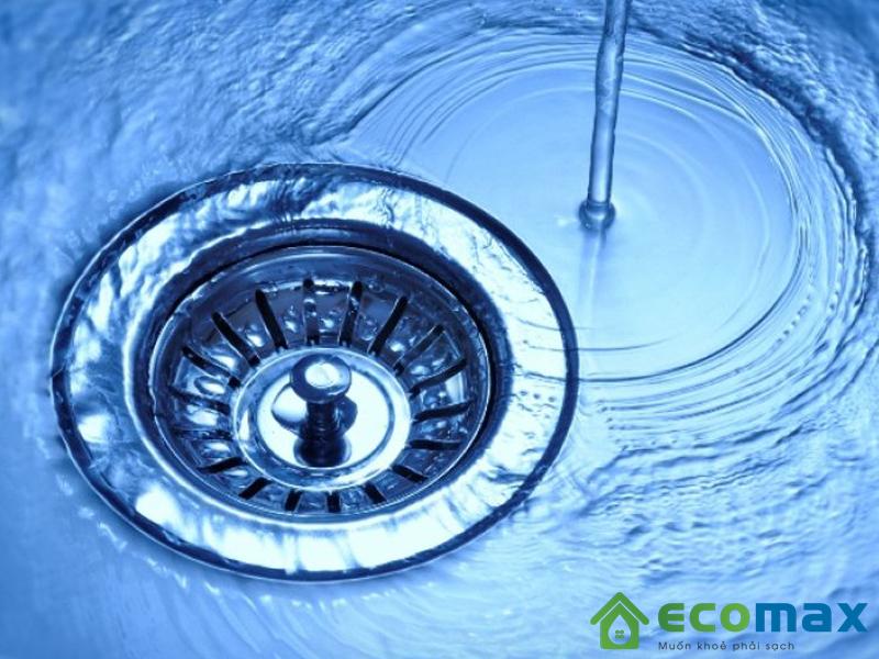 Cách tiết kiệm nước trong sinh hoạt hàng ngày