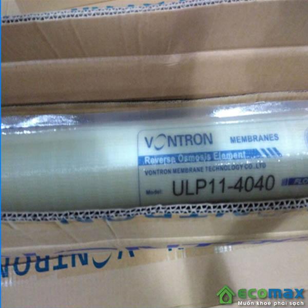 Màng lọc RO vontron ULP11-4040