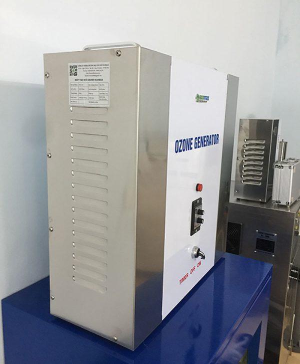 ứng dụng máy ozone 10g