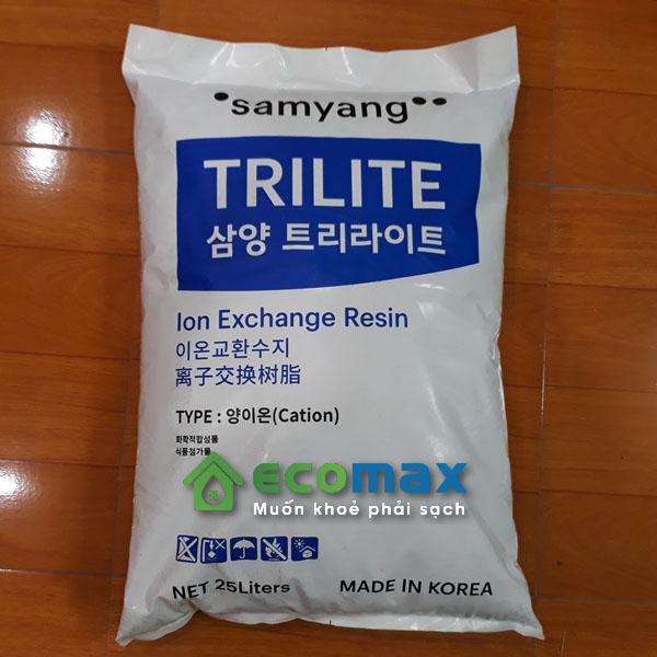 Hạt cation MC08 Hàn Quốc