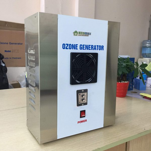 máy ozone 1g/h