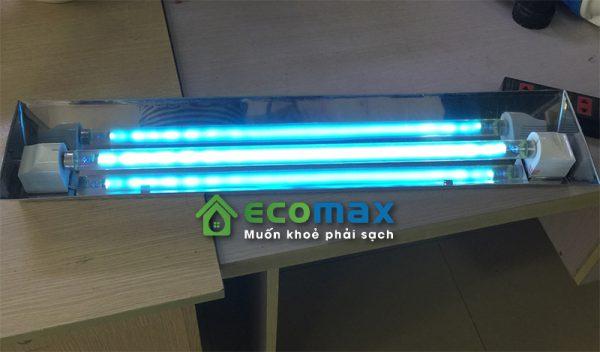 Bộ đèn uv diệt khuẩn 40w dài 120cm