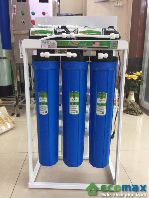 Máy lọc nước RO 100 lít