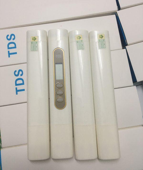 Bút đo độ mặn trong nước