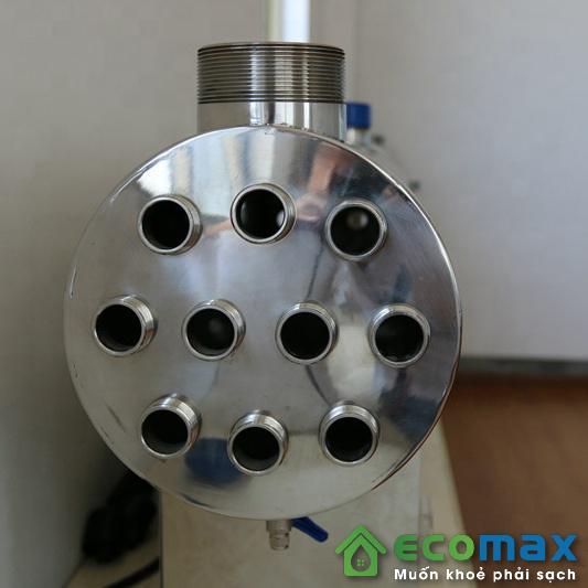 đèn uv diệt khuẩn công nghiệp 550w