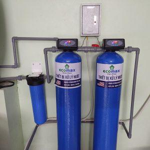 Bộ lọc nước ECO-02A