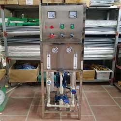 Máy lọc nước RO 205lít ecomax