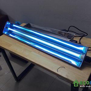 bộ đèn uv diệt khuẩn phòng 55w