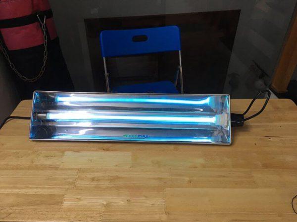 đèn uv diệt khuẩn không khí 25w