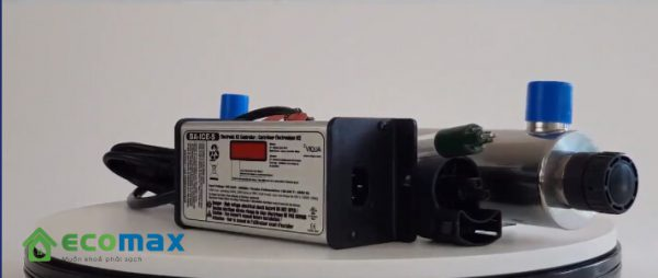 bộ đèn viqua S5Q nhập khẩu Canada