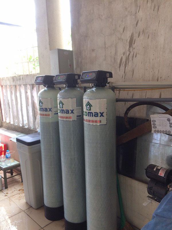 Bộ lọc nước sinh hoạt ECO-03A