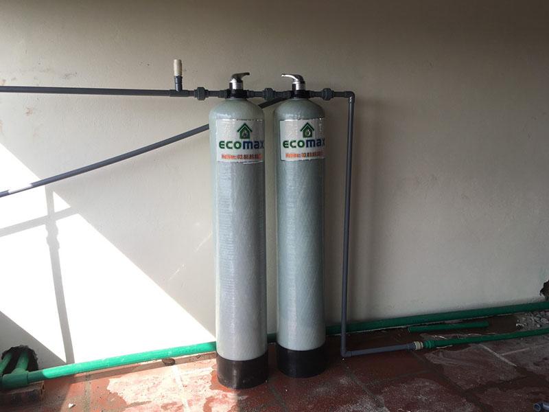 Bộ lọc nước giếng khoan