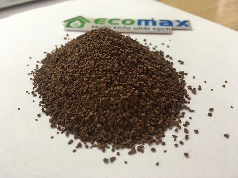 Zeomangan đài loan vật liệu quặng mangan tốt nhất