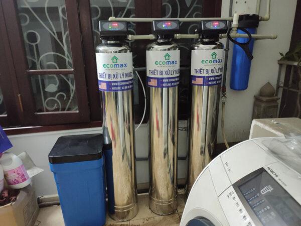 Bộ lọc nước ECO-03S